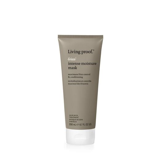 Living Proof No Frizz Intense Moisture Mask 200ml