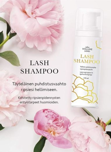 Lash Shampoo 150 ml