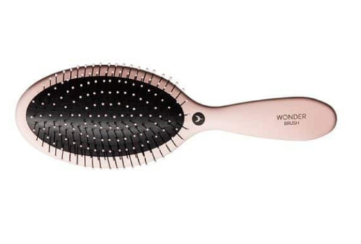 HH Simonsen Wonder Brush Dusty Pink