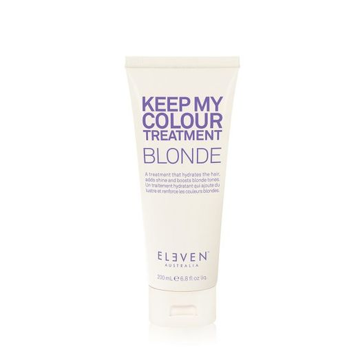 ELEVEN Keep My Colour Treatment Blonde 200 ml