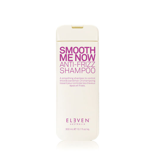 ELEVEN Smooth Me Now Anti-Frizz Shampoo 300 ml