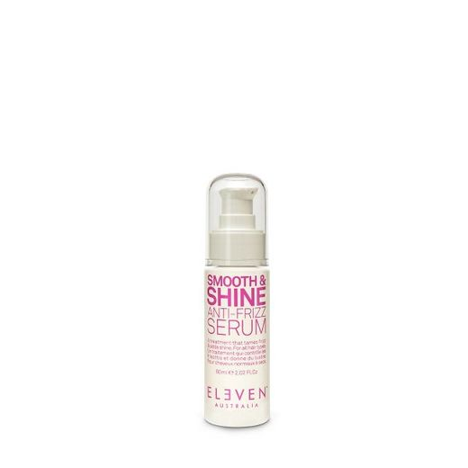 ELEVEN Smooth & Shine Anti Frizz Serum 60 ml